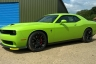 Dodge Charger and Challenger Hellcats